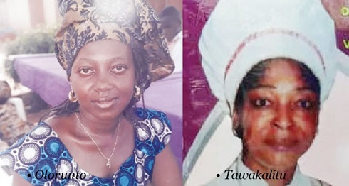 Family demands JUSTICE over radio presenter's death in church during childbirth