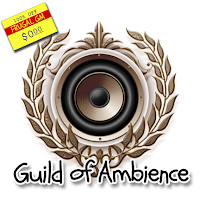 Free GM Resource: Guild of Ambience