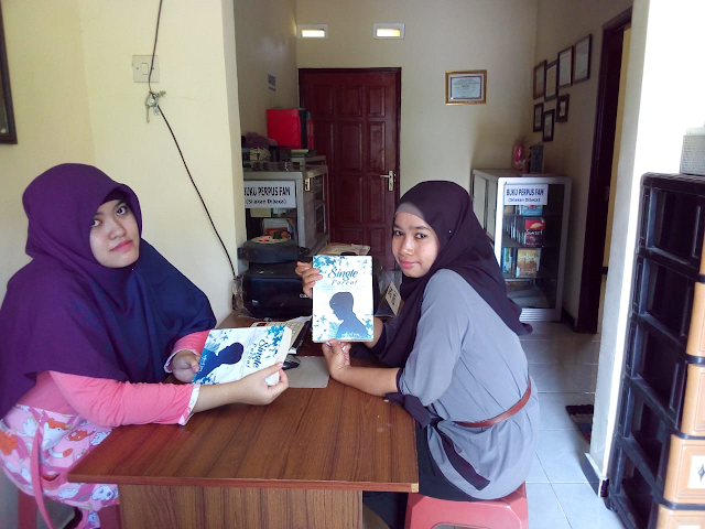 "Tentang Novel ""Single Parent"" karya Najla Al-Faiq"
