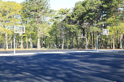 Johnny Kelley Basketball Courts Dennis