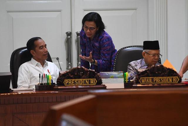 Tutup Defisit APBN 2020, Pemerintah Tarik Utang Rp 735,52 Triliun Tahun Depan