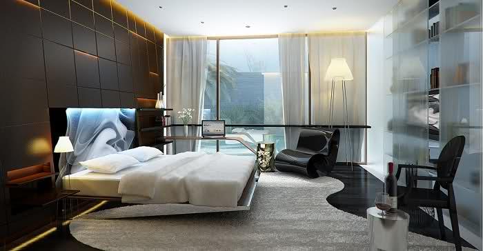 Fotos de habitaciones masculinas ideas para decorar for Habitacion juvenil hombre