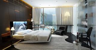 dormitorio hombre soltero