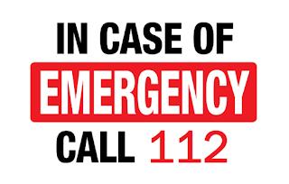 Emergency Numbers in France
