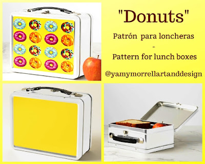 donuts-pattern-lunch-box-zazzle-by-yamy-morrell