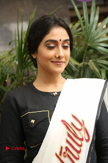 Actress Regina Candra Pictures at Apollo Cancer Hospitals Celetion of Life On The Eve of Cancer Survivors Day  0020.JPG