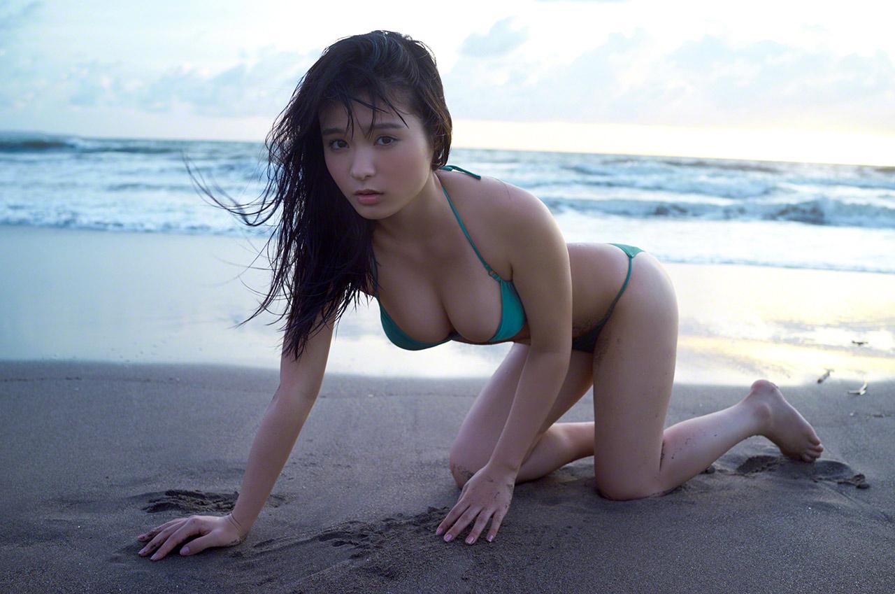 mizuki hoshina sexy bikini pics 05