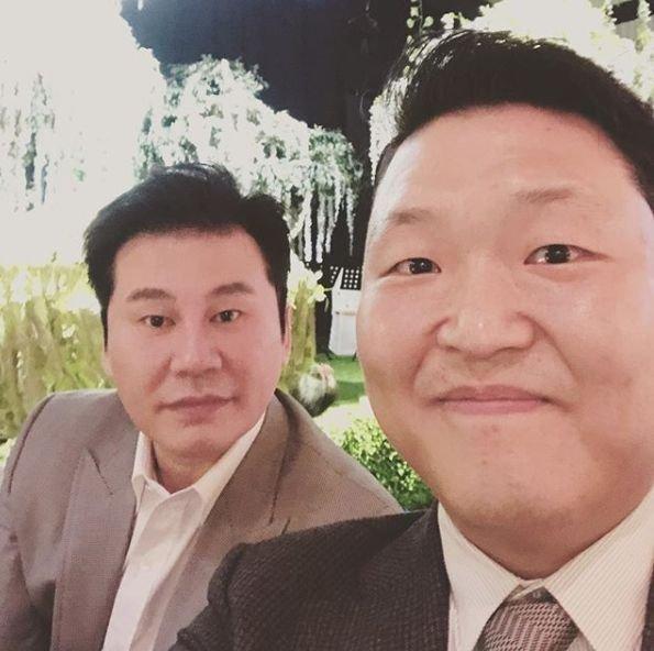 Psy, YG ve Jho Low ile ilişkisi hakkında yalan söylediği için soruşturma altında