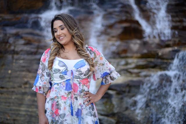 No mês de valorização vida, Danielle Cristina lança canção