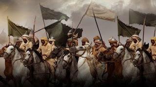 Syiah dimasa Ali bin Abi Thalib