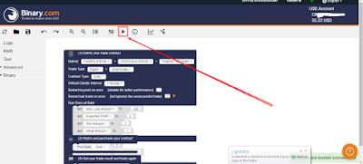 binar webtrader)