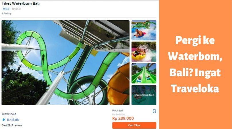 Tiket Ke Bali