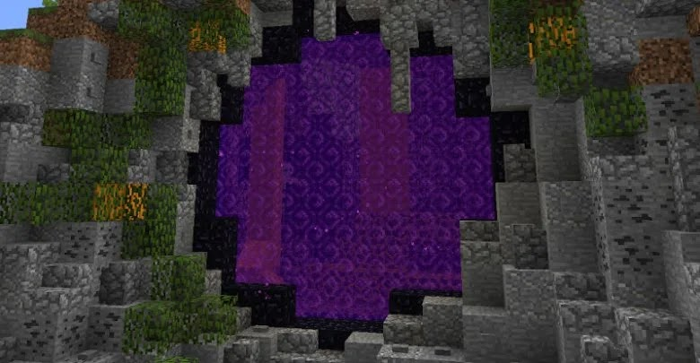 Minecraft: How to create the Nether Portal