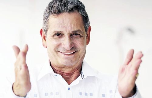 Dario Gomez - El Aguardientero