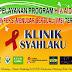 PELAYANAN PROGRAM HIV/AIDS DAN INFEKSI MENULAR SEKSUAL KLINIK SYAHLAKU
