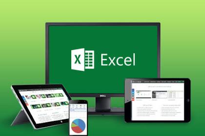 Fungsi IF - Teks (2) Pada Microsoft Excel