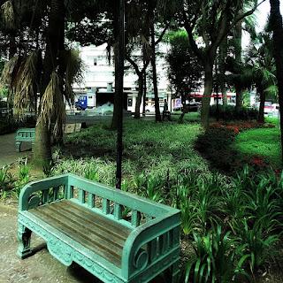 Praça Júlio de Castilhos - Porto Alegre