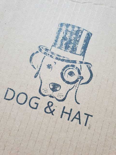 dog-and-hat, coffee-subscription-box