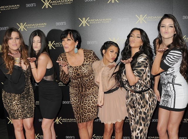 'Keeping Up With Kardashians' ending in 2021 after 14 years