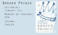 Datos Broken Prince