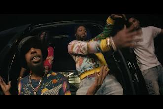 """4Pack Boss ft. 4Pack G, 4Pack Chill & 4Pack Krazy AL - """"Nothing Like Me"""" Video"""