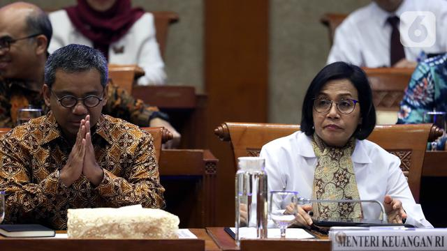 Kantor Sri Mulyani Diminta Bayar Utang Rp39 Miliar