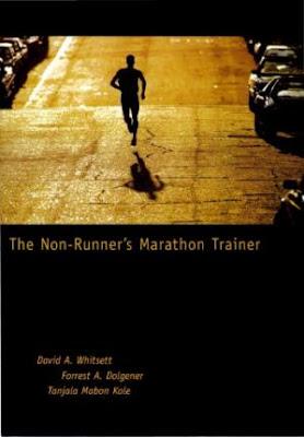 The Non-Runner's Marathon Trainer pdf free download