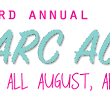3rd Annual ARC August! I'm In...Are You?