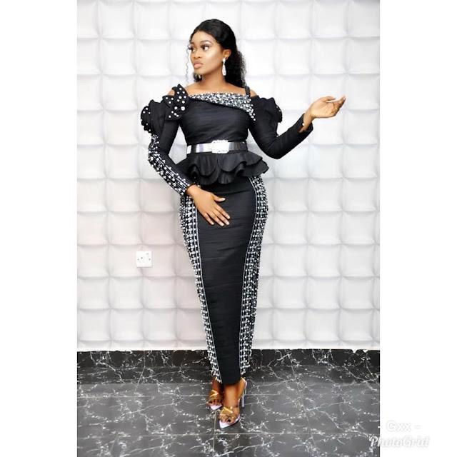 2019 Beautiful and Regal Asoebi Styles