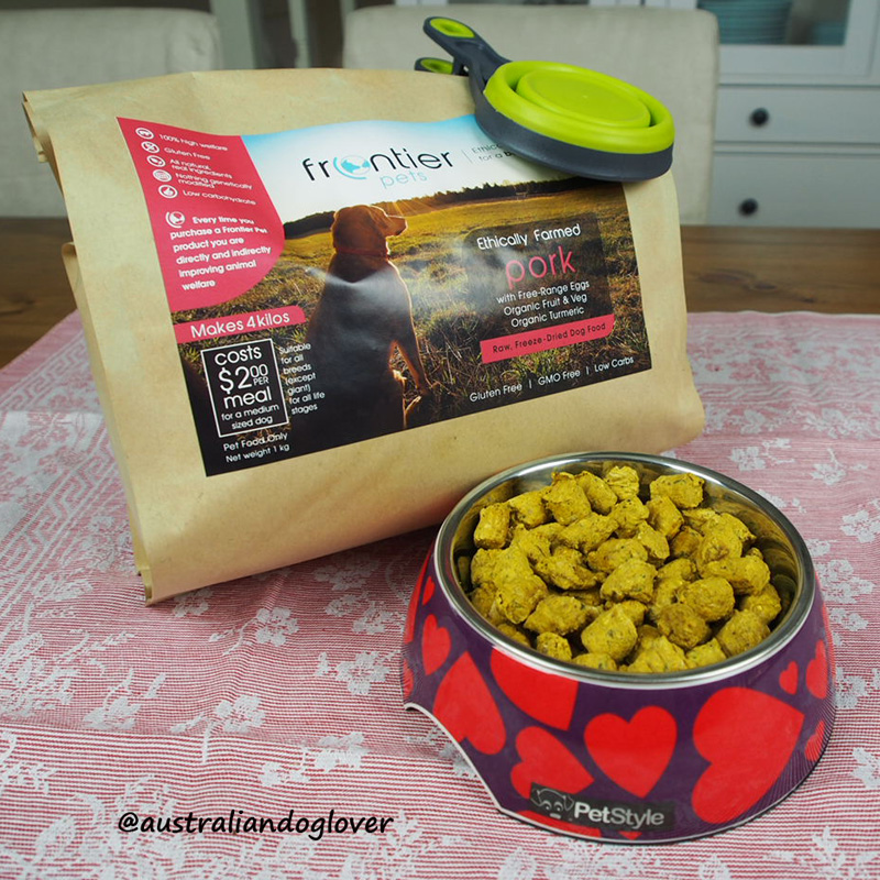 Freeze Dried Dog Food Without Potatoes