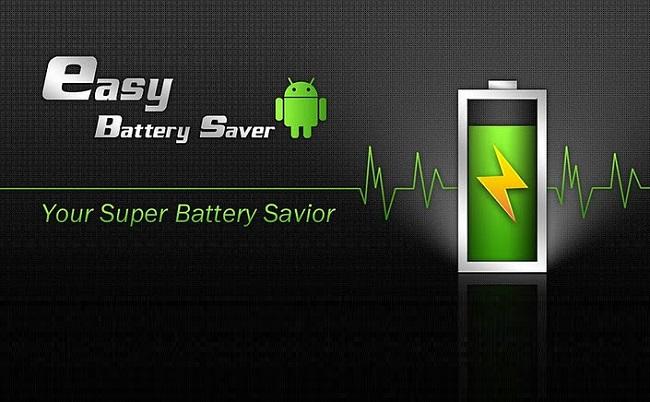 7 Aplikasi Penghemat Baterai Terbaik untuk Smartphone Anda -  Easy Battery Saver