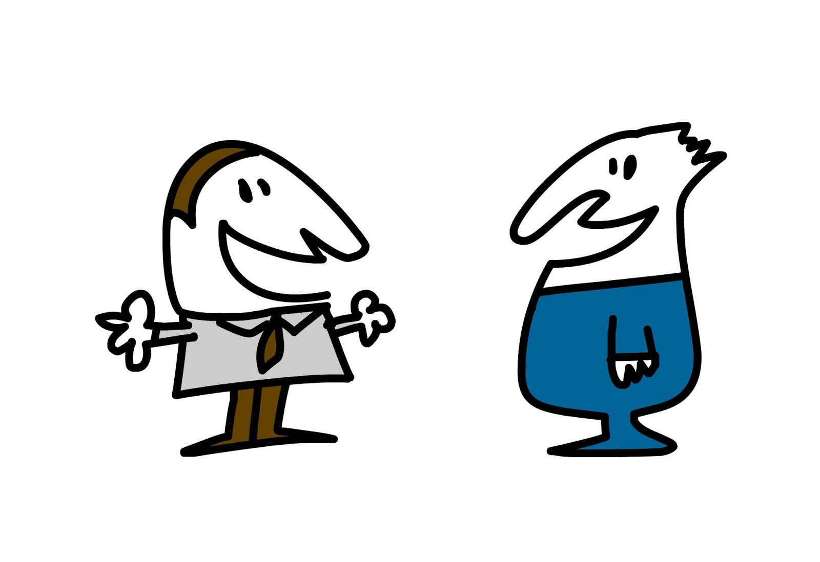 Todos Somos Clientes: Cosas de las que No Hablar con tu Cliente