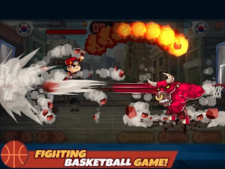Download Head Basketball V1.0.9 MOD Apk Terbaru