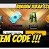 Update NEW! Kode Redeem Free Fire / FF Terbaru Desember Januari 2020