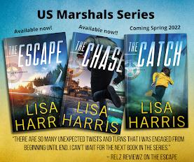 US Marshals Series!!