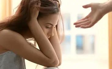 What is Depression in teens ichhori.com