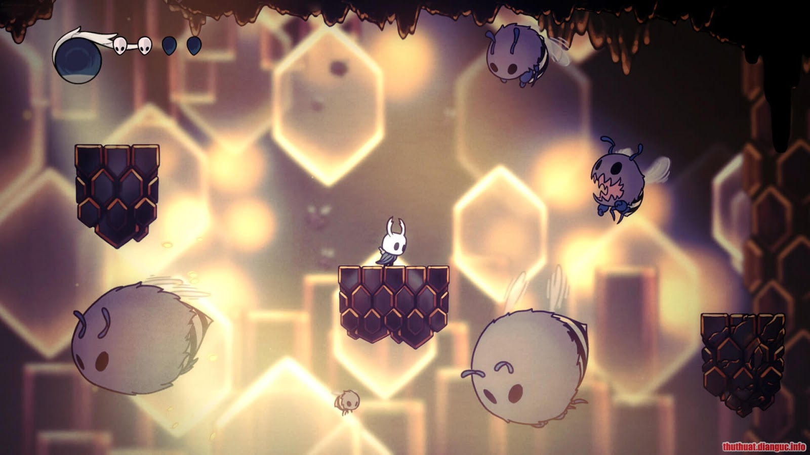 Download Game Hollow Knight Full Crack