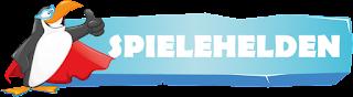 Spielehelden-Logo