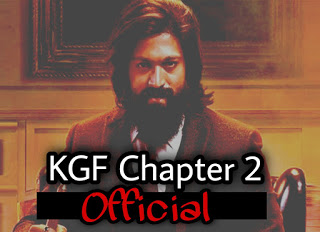 kgf chapter 2 release date in india hindi   kgf chapter 2 release date hindi