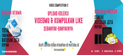 video-virusmetube-kompetisi-2
