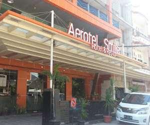 Lowongan Kerja Bellboy di Aerotel Smile Makassar
