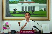 Presiden Jokowi Perpanjang PPKM Darurat Hingga 25 Juli 2021