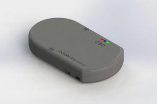 nueva tecnologia para medir la glucosa en pacientes diabeticos sin tener que pincharlos