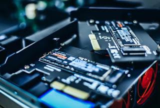 Harga Hardisk Internal Laptop SSD 500GB