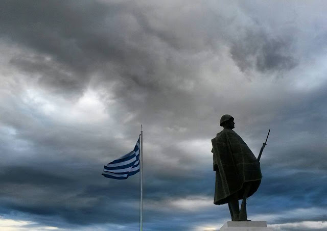 Η ώρα των λύκων: Οι ανθέλληνες πολεμούν ανοιχτά τους Έλληνες