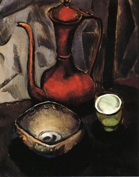 Emmanuel Rudnitzky Man Ray 1890-1976