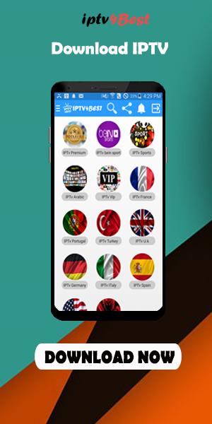 IPTv Premium M3u Playlist IPTv Free 08-09-2019