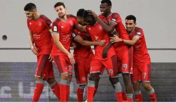 مشاهدة مباراة الدحيل وقطر بث مباشر اليوم 17-10-2020 الدوري القطري