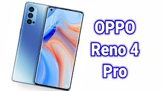 Oppo Reno 4 Pro -