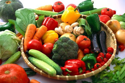 Pengertian Sayuran Dan Fungsi Sayuran